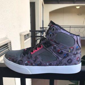 Osiris Women's NYC83 Vulc Skate Shoe